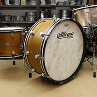 Custom Shop Big Baby Orphan Kit