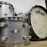 Master Craft in Silver Sparkle